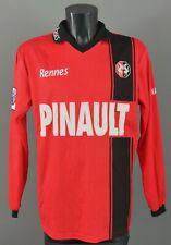 Maillot de Christophe Le Roux Stade Rennais Saison 2000-2001