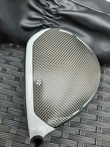 Taylormade SIM Max Head Only 9 Degree Excellent