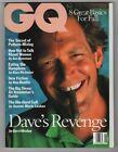 1993 GQ Magazine August David Letterman 48897b21