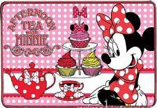 Tovaglietta da Tavola mensa Disney Minnie
