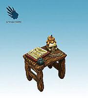 Details about  /High-Tide Jurakin A Sea Ocean Fish Tabletop RPG Miniature D/&D 32mm Artisan 3D77