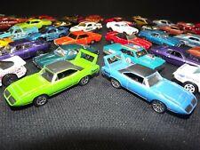 #36 = 34 x Hot Wheels Cars Roadrunner Plymouth Superbird MATTEL Vehicle auction