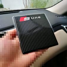 S Linea Antiscivolo Cruscotto Auto Tappetino Adesivo Pad per Telefono Cellulare tasti titolare S181