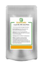 1 kg | L-Lysin Pulver | Aminosäure | Lysin HCL | Lysine | 100% rein
