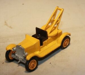 1919 Model T Ford Tow Truck efsi Made in Holland