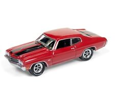 Johnny Lightning 1/64 1970 Chevrolet Chevelle SS Jack Reacher Movie (JLCP6002)