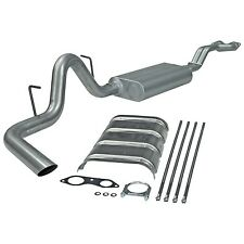 Flowmaster Force II Cat Back Exhaust For 1996-1999 Chevy Tahoe V8 5.7L