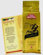 1.5 KG (6 Bags) Trung Nguyen Legendee Gold Creative Sang Tao 8 Vietnam Coffee