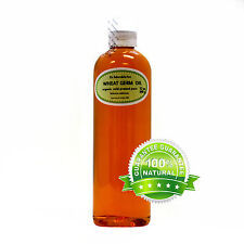100% PURE  12 OZ  WHEAT GERM OIL ORGANIC COLD PRESSED *Shipping Deal!*