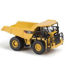 Norscot 85261 h0 camión caterpillar Cat 772 camiones de volteo