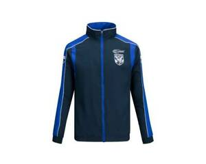 Canterbury-Bankstown Bulldogs Track Jacket 2020