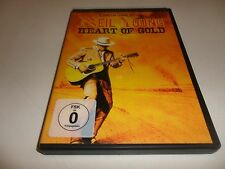 DVD   Neil Young - Heart of Gold