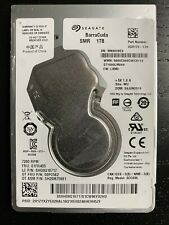XBOX ONE S INTERNAL 1TB Seagate BarraCuda HARD DISK DRIVE REPLACEMENT PART SATA