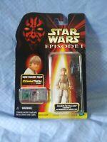 NEW Hasbro Star Wars Episode 1:  Tatooine Anakin Skywalker Action Figure SEALED