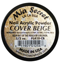 Cover Acryl Poeder Beige 15ml.