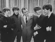 RARE 16mm TV: THE BEATLES ON ED SULLIVAN (THE BEATLES) ALL FIVE SONGS / GREAT