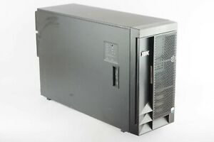IBM eServer xSeries 236 Express Tower Server - U320 Ultra COMPLETE