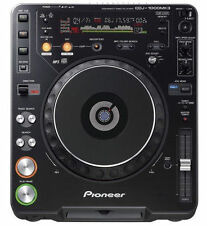 Pioneer CDJ 1000 Mk3 Turntable
