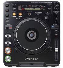 Pioneer CDJ 1000 Mk3 giradischi