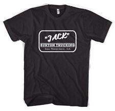 golpe en la pequeña China Jack Burton transporte Unisex Camiseta