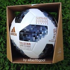 Adidas Germany vs Mexico Telstar 18 World Cup Match Ball 5 no teamgeist jabulani