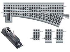 Lionel FasTrack O60 Remote/Command Control RH Switch # 6-81950 Right Hand NEW
