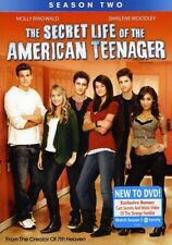 The Secret Life of the American Teenager: Season Two [New DVD] Ac-3/Dolby Digi