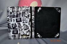 Victorias Secret Supermodel Essentials iPad Case Cover Tablet Notebook NWT