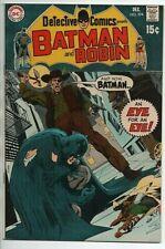 DC COMICS Batman #394 Dec.1969 VF
