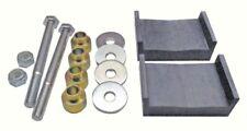 C&A Mounting Kit - Ski Doo - 1999 & Older - 76000194 - #14009