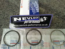 Nissan RB25DET Piston Ring Set 6CYL 86.00 mm R32/R33/R34