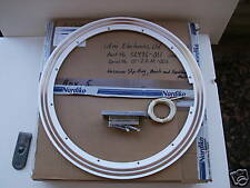 Nordiko IDM Electronics Vacuum Slip Ring, Feedthrough