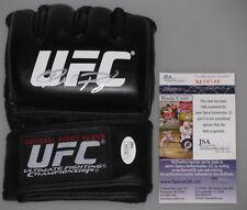 RONDA ROUSEY Hand Signed UFC 4oz Glove + JSA COA