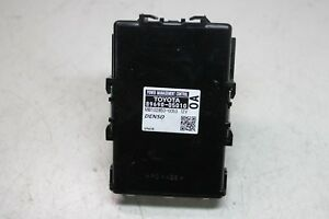 #3310 TOYOTA AVENSIS T27 2009 POWER CONTROL 89690-05010