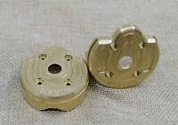 VITAVON  CNC brass portal cover AXI232006 for Axial Capra