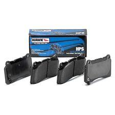 HAWK HPS FRONT BRAKE PADS FOR 90-96 NISSAN 300ZX / 89-93 NISSAN SKYLINE GTR R32