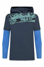 Boys' Hooded Other 100% Cotton T-Shirts & Tops (2-16 Years)