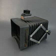 Used Calumet Compendium Bellows Lens Shade LS100