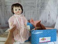 Madame Alexander sweet baby 3620 doll vintage newborn