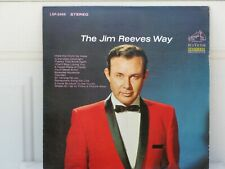 The Jim Reeves Way