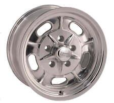 New Listingrocket Racing Wheels R31 577342 15x7 Igniter Polished 5x5 425 Bs