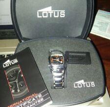 Reloj mujer Lotus