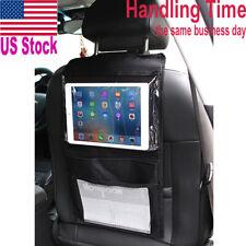 US Ship  Car Seat Multi-Pocket Travel iPad Hanging Bag Backseat Car Organizer