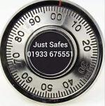 Just Safes