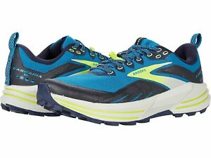 Man's Sneakers & Athletic Shoes Brooks Cascadia 16