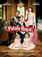 DVD Palais Royal! Occasion