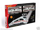 Mehano ICE3 DB Deutsche Bahn With 2 x Locomotives + 2 Cars Starter Pack HO Scale