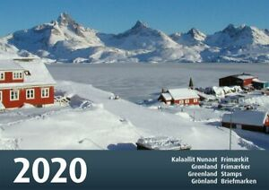 GREENLAND 2020 YEAR PACK
