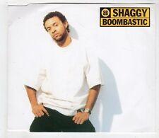 (GX20) Shaggy, Boomtastic - 1995 CD