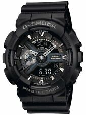 Casio G Shock Ga-110-1b 5146 Black Watch 20bar